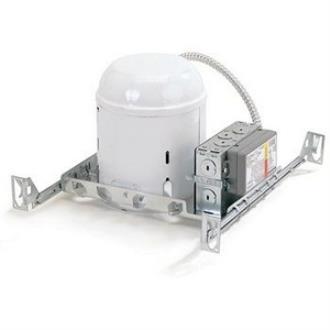 "Nora Lighting NHP-18EL Accessory - 6"" Vertical Non-IC Housing"