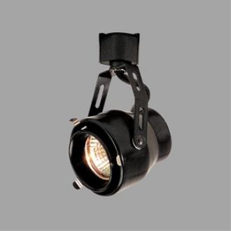 Nora Lighting NLMT-701B Caroli - One Light Mini Studio Spot