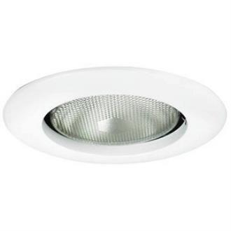 "Nora Lighting NT-40 Accessory - 6""Open Trim"
