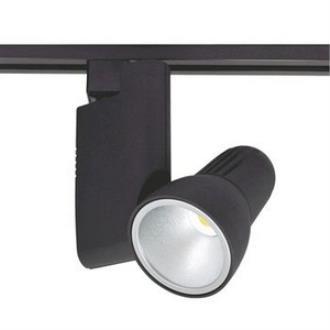 Nora Lighting NTE-810L42S18B Pillar - H-Style LED Track Head