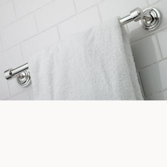 "Norwell Lighting 3424 Emily - 18"" Towel Bar"