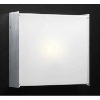 PLC Lighting 1177/CFL Aeon - Two Light Wall Sconce