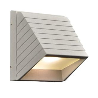 PLC Lighting 1311 SL Le Doux - One Light Outdoor Wall Lantern
