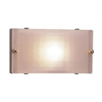 PLC Lighting 1801/CFL Gem - One Light Wall Sconce