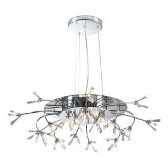 PLC Lighting 21136 Seville - Twenty-one Light Chandelier