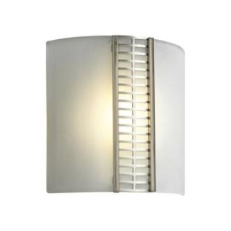 PLC Lighting 6424 Mohini - One Light Wall Sconce
