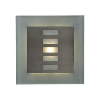 PLC Lighting 2312 Soho-ii Wall Sconce