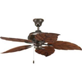 """Progress Lighting P2526-20 AirPro - 52"""" Ceiling Fan"""