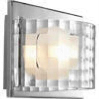 Progress Lighting P2823-15WB Cliche - One Light Bath Vanity