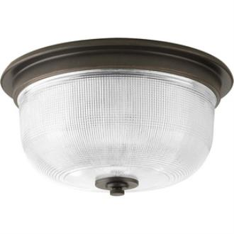 Progress Lighting P3740-74 Archie - Two Light Semi-Flush Mount