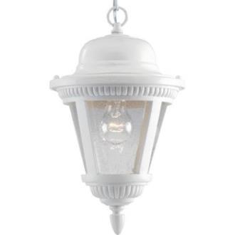 Progress Lighting P5530-30 Westport - One Light Outdoor Hanging Lantern