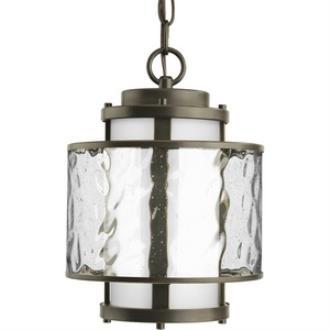 Progress Lighting P5589-20 Bay Court - One Light Outdoor Hanging Lantern