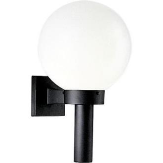 Progress Lighting P5636-60 Acrylic Globe - One light Wall mount