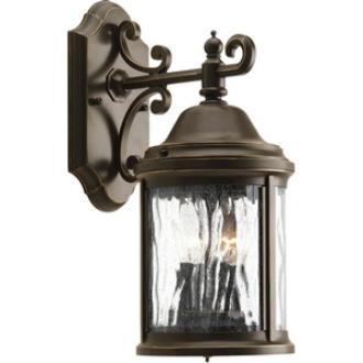 Progress Lighting P5649-20 Ashmore - Two Light Wall Lantern