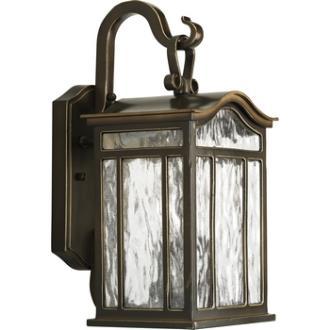 Progress Lighting P5716-108 Meadowlark - Two Light Medium Outdoor Wall Lantern