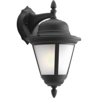 Progress Lighting P5863-31WB Westport - One Light Wall Lantern