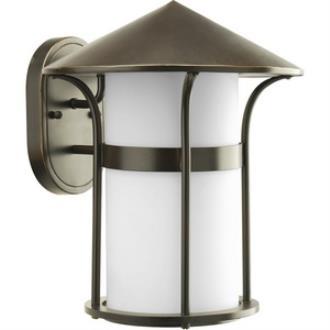 Progress Lighting P6005-20 Welcome - One Light Wall Lantern