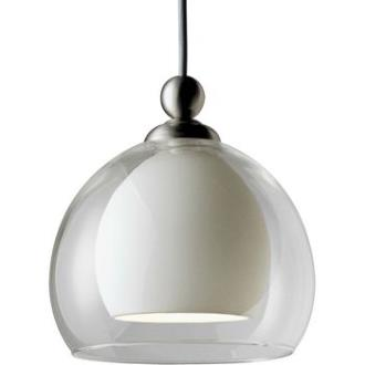 Progress Lighting P6135-09W Illuma-Flex - One Light Mini-Pendant