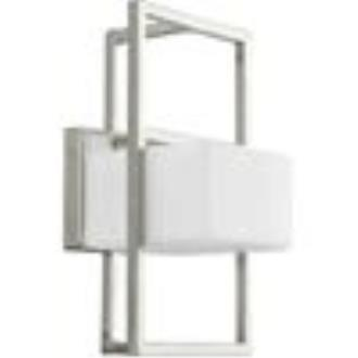 Progress Lighting P7027-09WB Dibs - One Light Wall Sconce