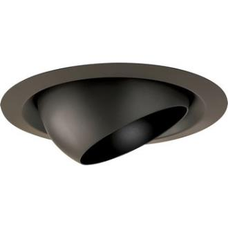 "Progress Lighting P8076-20 Accessory -  6"" Eyeball Trim"