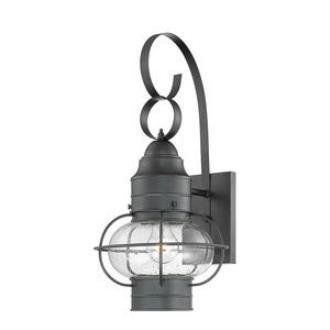 Quoizel Lighting COR8410K Cooper - Outdoor Wall Lantern