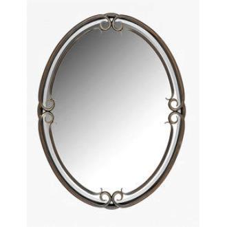 Quoizel Lighting DH44030PN Duchess - Large Mirror