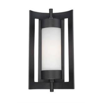 Quoizel Lighting MLN8309K Milan - One Light Large Outdoor Wall Lantern