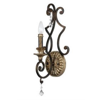 Quoizel Lighting MQ8701HL Marquette - One Light Wall Sconce