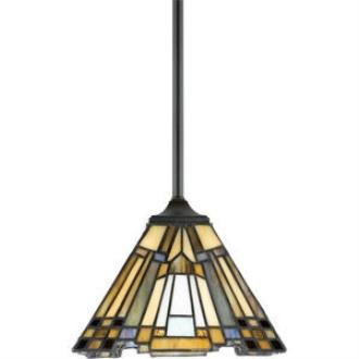 Quoizel Lighting TFIK1508 Inglenook - One Light Mini-Pendant