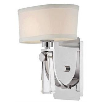 Quoizel Lighting UPBY8701IS Bowery - One Light Wall Sconce