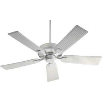 """Quorum Lighting 139525-8 Marsden Patio - 52"""" Ceiling Fan"""