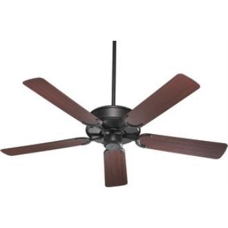 "Quorum Lighting 146525-44 All-Weather Allure - 52"" Ceiling Fan"