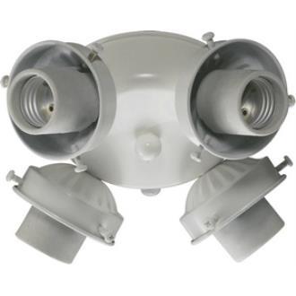Quorum Lighting 2401-808 Accessory - Four Light Kit