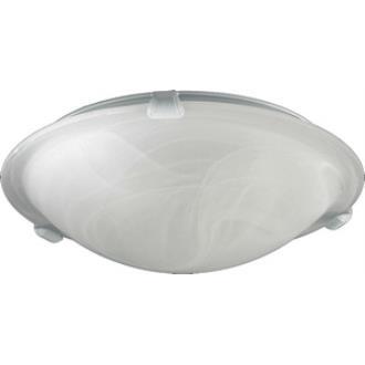 Quorum Lighting 3000-12-6 Agate - Two Light Flush Mount