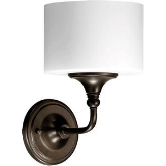 Quorum Lighting 5490-1-86 Rockwood - One Light Wall Mount