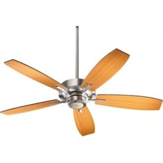 """Quorum Lighting 64525-65 Soho - 52"""" Ceiling Fan"""