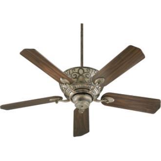 "Quorum Lighting 69525-58 Cimarron - 52"" Ceiling Fan"