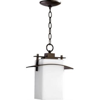 Quorum Lighting 7201-9-86 Kirkland - One Light Outdoor Pendant