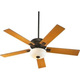 "Quorum Lighting 73525-986 Rothman - 52"" Ceiling Fan"