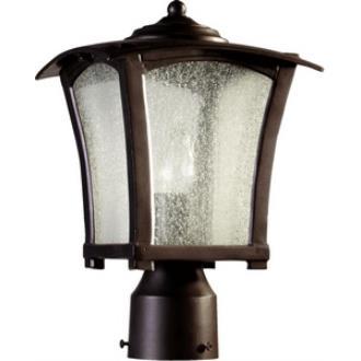 Quorum Lighting 7512-8-86 Gable - One Light Outdoor Post Lantern