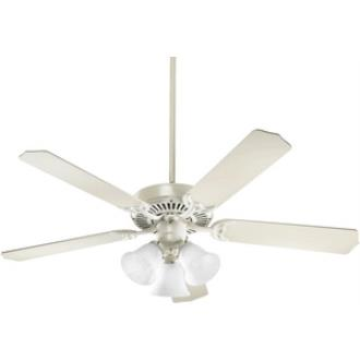 "Quorum Lighting 77520-1667 Capri VI - 52"" Ceiling Fan"