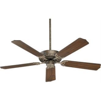 """Quorum Lighting 77520-58 Capri I - 52"""" Ceiling Fan"""