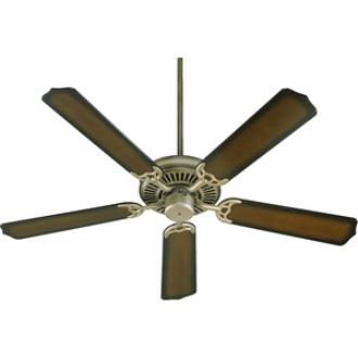 "Quorum Lighting 77525-22 Capri - 52"" Ceiling Fan"