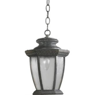 Quorum Lighting 7805-45 Baltic - One Light Large Hanging Lantern