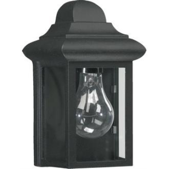 Quorum Lighting 783-15 One Light Wall Lantern