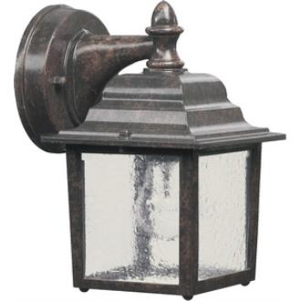 Quorum Lighting 793-45 One Light Wall Mount
