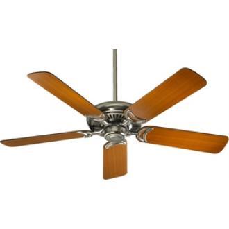 "Quorum Lighting 79525-65 Venture - 52"" Ceiling Fan"