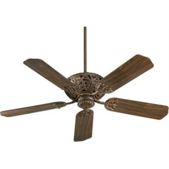 "Quorum Lighting 85525-88 Windsor - 52"" Ceiling Fan"
