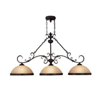 Savoy House 1-4328-3-17 Bourges - Three Light Trestle