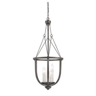 Savoy House 3-6002-5-285 Epoque - Five Light Chandelier